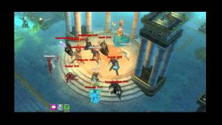 DSO Drakensang Online River Dance BloodyLegends + Mortisgewinnspiel