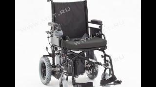 Инвалидная коляска электрическая Invacare P9000 XDT с узкой рамой(Подробнее ознакомиться с нашей продукцией и её характеристиками можно на нашем сайте http://www.met.ru/goods/929/ Кресл..., 2013-12-25T09:29:00.000Z)