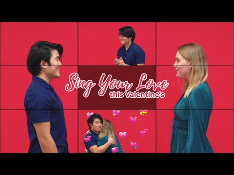 Sing Your Love