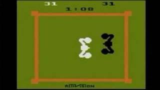 Activision Classics - Boxing (KO Match)