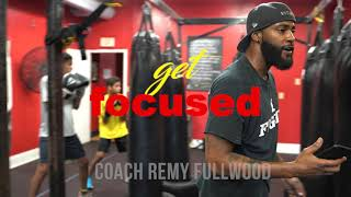 Garner Road with Coach Remy Fullwood & Jawbreakers Boxing