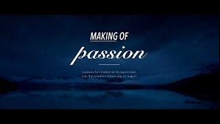 "Making of ""Alpine Passion"""