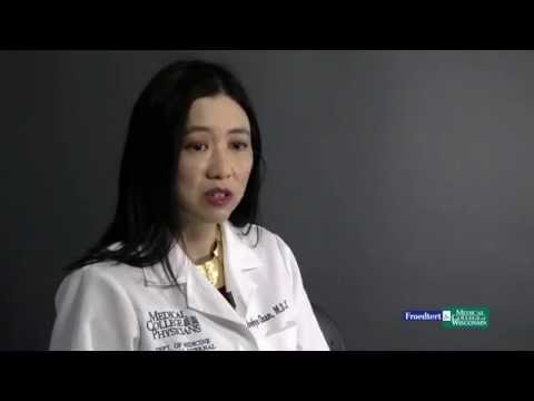 Dr. Evelyn Chan, internal medicine physician