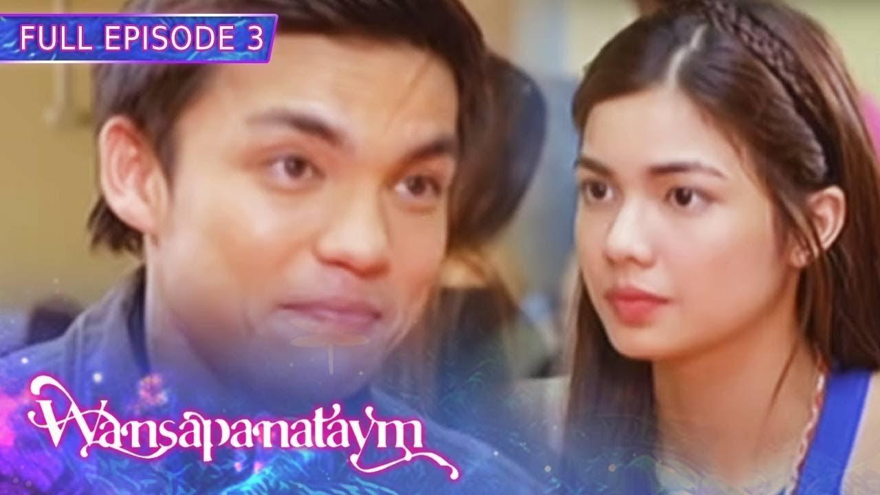 Download Full Episode 3 | Wansapanataym Tikboyong English Subbed