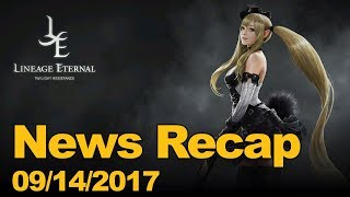 MMOs.com Weekly News Recap #108 August 14, 2017