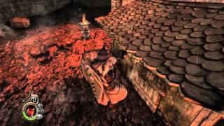 The Cursed Crusade - Gameplay ITA - FullHD