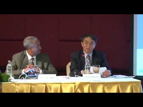 Health Governance: Lessons Learned from Thailand Part 1/5
