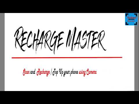 Recharge Master  (World Edition) - Android App