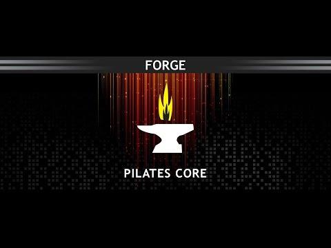 Power Yoga: Basic Core Training