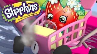 SHOPKINS - THE RACE   Cartoons For Kids   Toys For Kids   Shopkins Cartoon   Animation