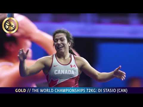 Gold Medal Matches - Day 5 - World Championships 2018