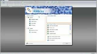 Micro Focus RUMBA 8 - Overview