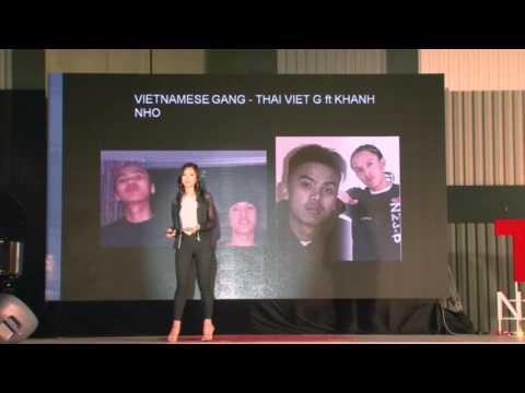 HÀNH TRÌNH ĐEM HIP HOP VÀO ĐỜI | Rapper Suboi | TEDxNguyenHueStreet