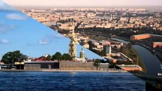 Петропавловская крепость(Петропавловская крепость была заложена 27 мая 1703 года. По преданию, Петр I сам выбрал место для новой крепост..., 2014-08-08T16:01:40.000Z)