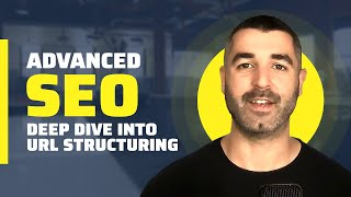 Advanced Ecommerce SEO: Structuring URLs