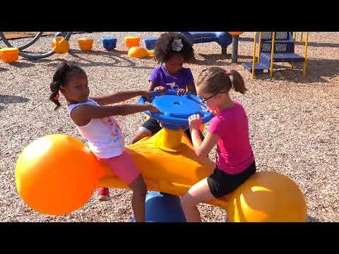 Miracle Recreation Playground Equipment