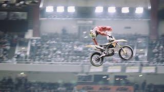 Supercross 2019 I Motul X Suzuki I Eventfilm
