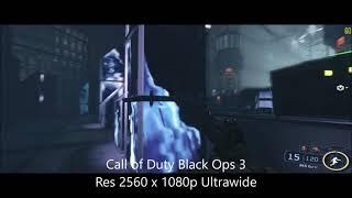 simple Test - ASUS GTX 1070 8Gb Dual OC GamerGround Shop