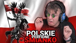 PERFIDNE ŚMIANKO - EDYCJA POLSKA...