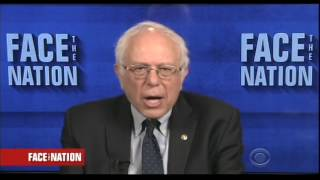 Bernie Sanders: The Democratic Party model is failing