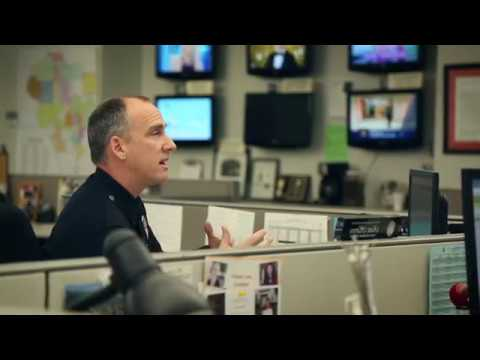 Behind the Scenes - LAPD Media Relations Division