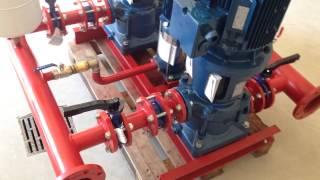 Насосная установка пожаротушения Hydro PFU.21(, 2014-08-13T13:01:17.000Z)