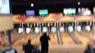 Fred Lewis 300 game - 2015-01-07 - Downingtown Bowling Palace