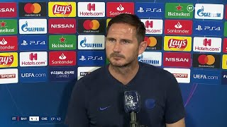 """Lampard Tight Lipped On Havertz And """"not Expecting"""" Further Transfer Business"""