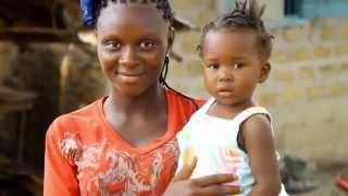 Girls Not Brides | 2014 Skoll Award For Social Entrepreneurship - #skollwf