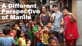 A Different Perspective of Manila...