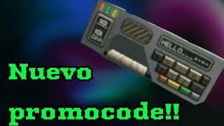 Como tener el nuevo promocode!! (Abril 2021)