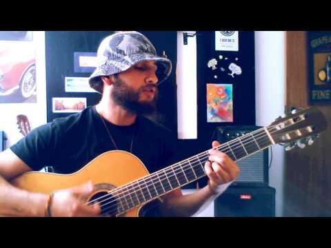 Victor Reis - Sensação Cover -  1Kilo