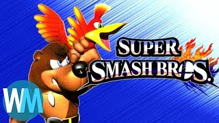 Top 10 Characters We Want See In A Fighting Game