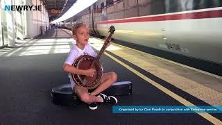Iur Cinn Fleadh - Trad Train