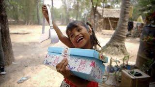 Hope for Cambodia's Children