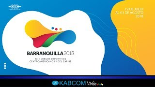 Download Video BARRANQUILLA 2018 - XXIII CENTRAL AMERICAN AND CARIBBEAN GAMES - DAY03 - PISTE BLUE MP3 3GP MP4