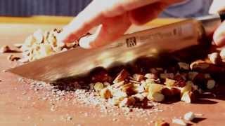 Nut Pie Crust Recipe