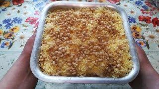 САЛАТ С ЗАПАХОМ ЛЕСА! Салат с кедровыми орешками и курицей. Салат кедровые орехи.