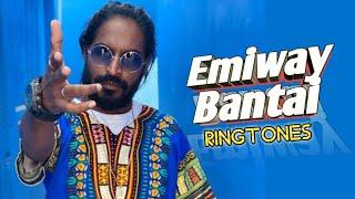 Emiway bantai rap ringtones   ...