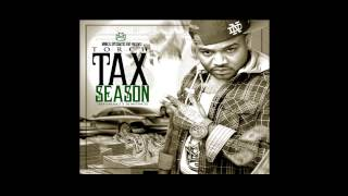 Torch - Supa Hard ft. Styles P Ameer - Tax Season Mixtape