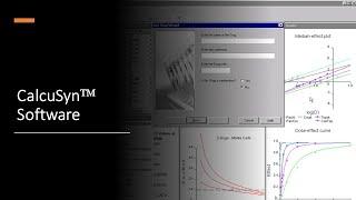 Calcusyn Software screenshot 1