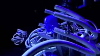 Blue Man Group | Buy Tickets 1-877-335-9926