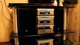 Yamaha PianoCraft RX-E200 Yamaha MDX-E100 Yamaha NX-E200