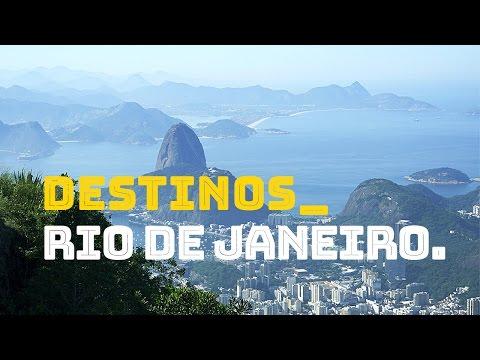 Río de Janeiro al completo - Viajes Futboleros