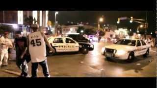 """Down In Texas"" Music Video - Big Q, Namik, Infinite & Trips"