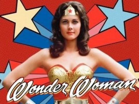 The New Adventures of Wonder Woman Opening and Closing Theme 1975 - 1979