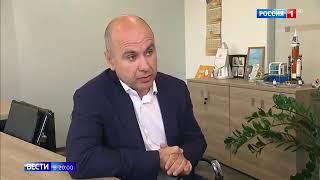 Сергей Шерстобитов для «России 1» о росте интернет-мошенничества на сайтах частных объявлений