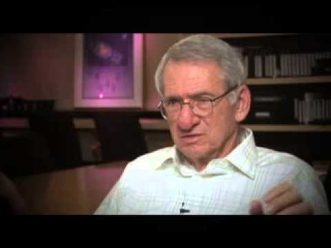 Sid Sheinberg (Universal Executive) on JAWS - The Shark is Still Working