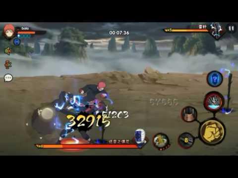 Ganhando jóias - Naruto Mobile