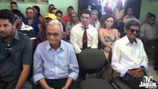Nilson Freitas diz  nossa meta para 2015 é deixar a prefeitura de palhano sem nenhum servidor tercei